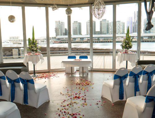 The Early Bird Gets the Best Party Venue Hire