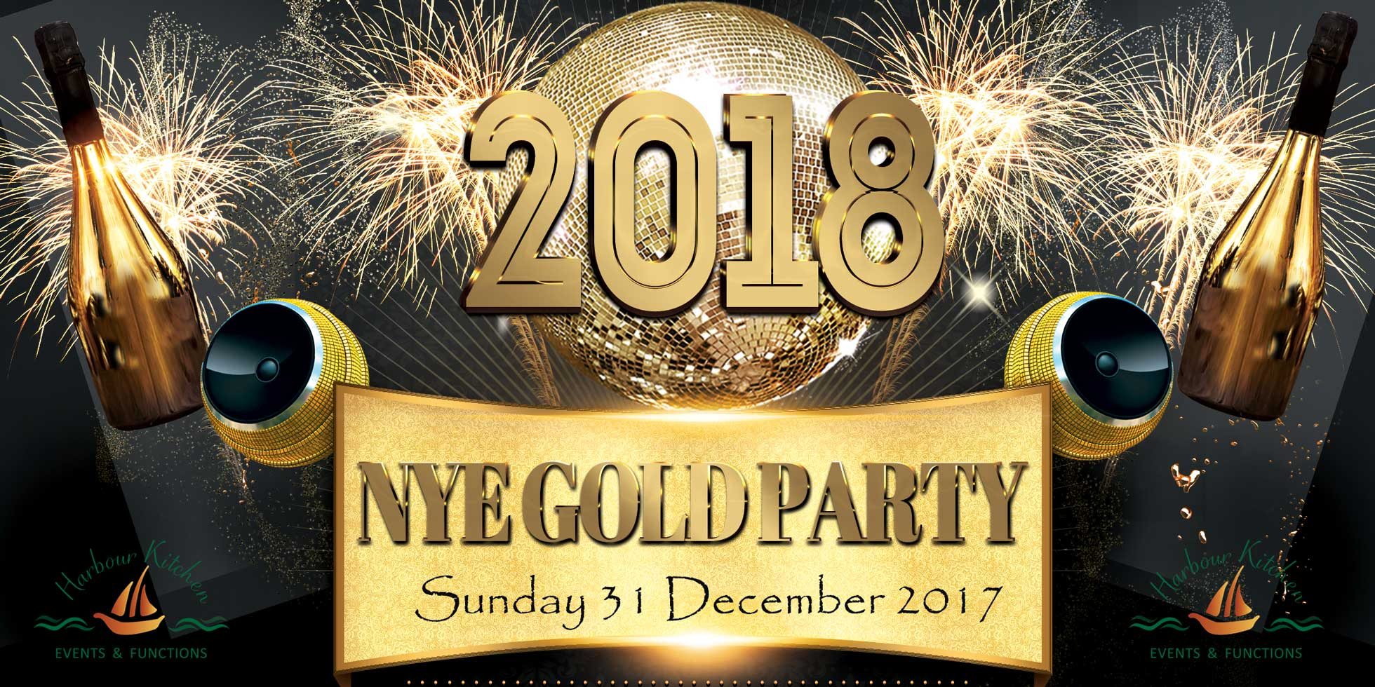 Gold Party